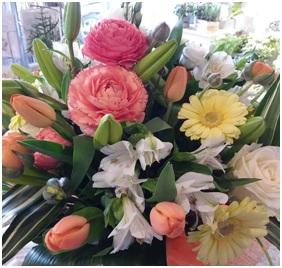 Mixed Arrangement (Florist Choice)