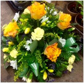 Mixed Posie Arrangement (Florist Choice)