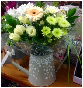 Mixed Arrangement (Florist Choice, Container Varys)