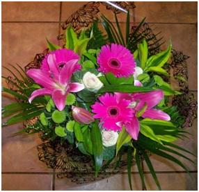 Mixed Hand Tied (Florist Choice)