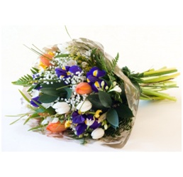 Seasonal Bunch (Florist Choice, From...)