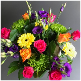 Vibrant Wow (Florist Choice)