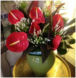 Vase Arrangement (Florist Choice)