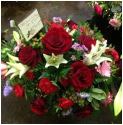 Posy Arrangement (Florist Choice)