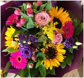 Bright Mix (Florist Choice)