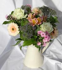 Jug Arrangement (Florist Choice)