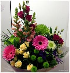 Luxury Bouquet (Florist Choice