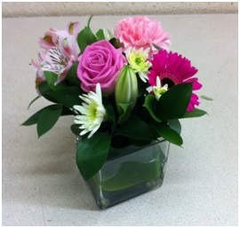 Table Arrangement (Florist Choice)