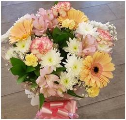 Soft Mixed HT (Florist Choice)