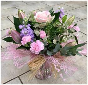 Soft Shades (Florist Choice)