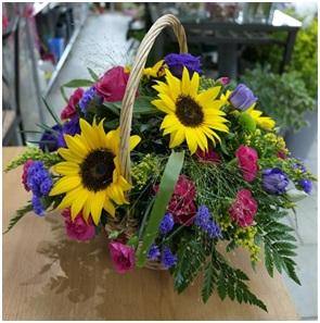 Hotter Than July (Florist Choice)