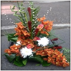 Arrangement (Florist Choice)