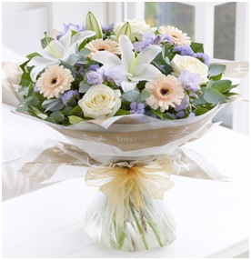 Soft Coloured Mix (Florist Choice)