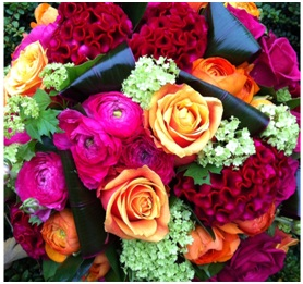 Bright and Vibrant (Florist Choice)