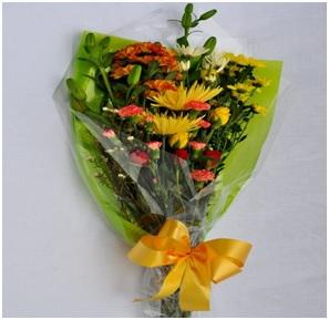 Mixed Flat Bouquet (Florist Choice)