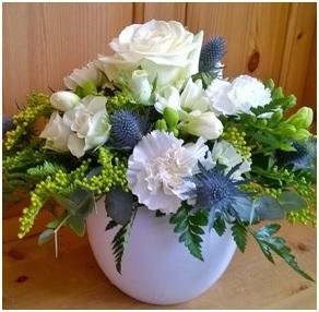 Bouquet in a Vase (Florist Choice)