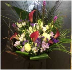Large Arrangement (Florist Choice)