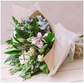 Presentation Bouquet (Florist Choice)