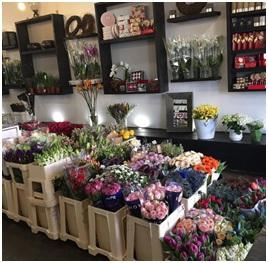 Florist Choice BQ