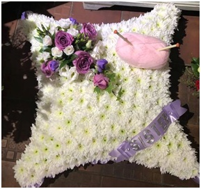Funeral Work (Contact Florist to Discuss...)