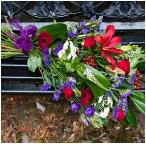 Gift Wrap (Florist Choice)