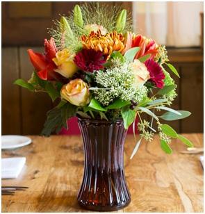 Vase Arrangement (Florist Choice)