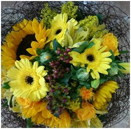 Seasonal Mix (Florist Choice)