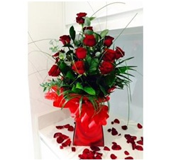 12 Best Red Roses