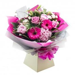 Planted Mix (Florist Choice)