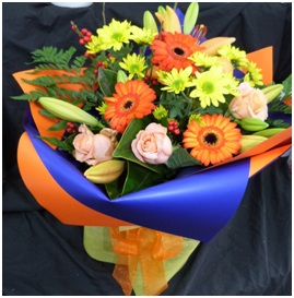Flowers in Water (From $70.00)