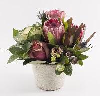 Floral Sympathy Tirbutes