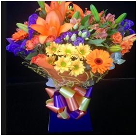 Paradise Bouquet (Florist Choice)