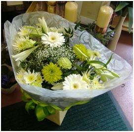 Large Bouquet in a Box (Florist Choice, Seasonal)