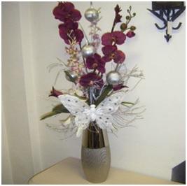 Silk Arrangement (Florist Choice)