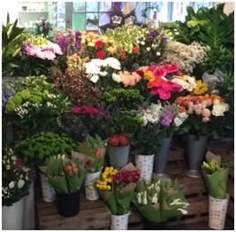 Florist Choice Mix Bouquet