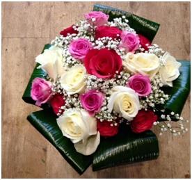 Rose Mix (Florist Choice)
