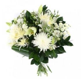 Bereavement Bouquet (Florist Choice)