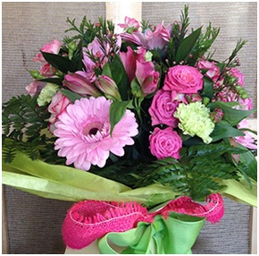 Happy Occasion Flower Arrangement (Florist Choice)