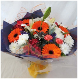 Orange Glory (Florist Choice)