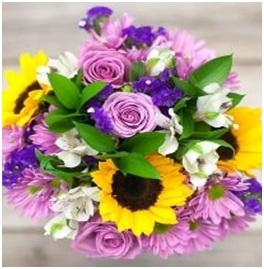 Bring Me Sunshine (Florist Choice)