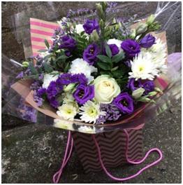 Lilac Fields (Florist Choice)