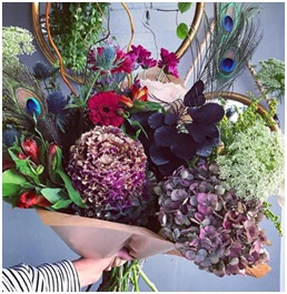 Large Hand Tied Mix (Florist Choice)