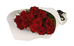 1 doz roses