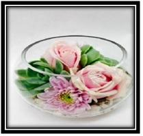 Pastel Bubble Vase