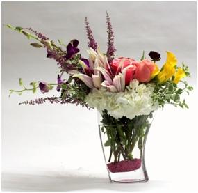 Modern Mix (Florist Choice)