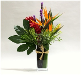 Tropical Mix (Florist Choice)