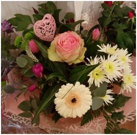 Funeral Wreath, 10