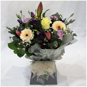 Made for Mum HT (Florist Choice)
