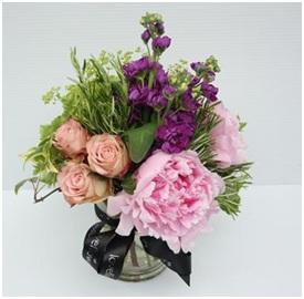 Secret Garden (Florist Choice)