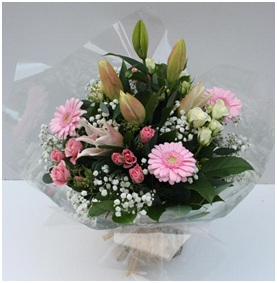 Sweet Dreams (Florist Choice)